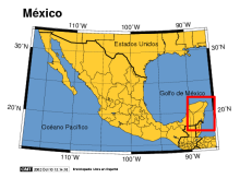 Localización de Quintana Roo (México).png