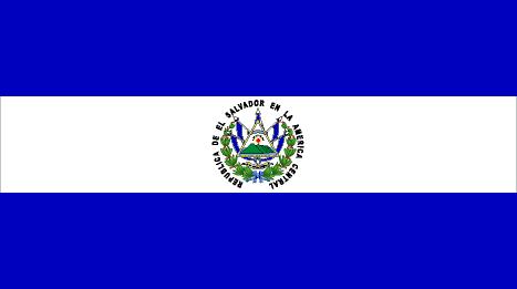 Archivo:Bandera de El Salvador.png