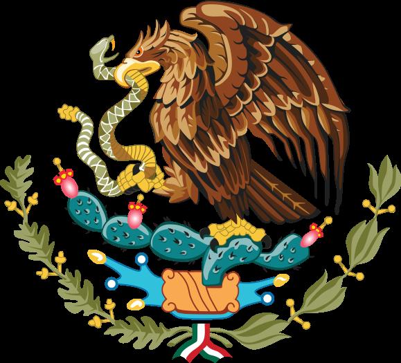 Escudo mex