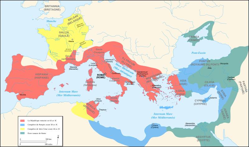 Archivo:Mapa de la Expanción de la República Romana svg.png