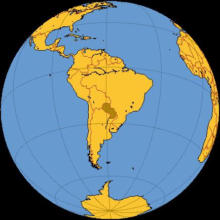 Archivo:Paraguay en el mundo.png