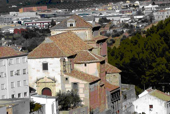 Archivo:Antequera Iglesia del Carmen.jpg