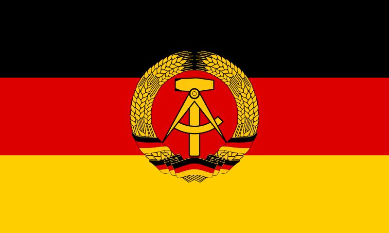 La RDA: un estado de obreros y campesinos (Primera parte)