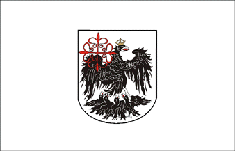 Bandera de la ciudad de Reconquista