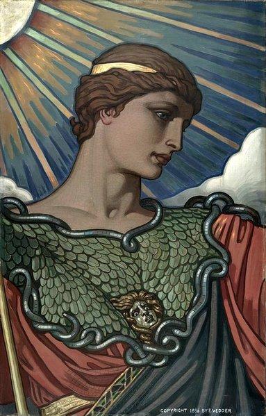 diosas romanas