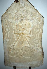 """Los """"abortos"""" de Tofet en Cartago al Dios Baal 200px-Diosa_tanit_cartago"""