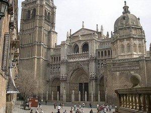 735dde81e51 Catedral de Toledo. Artículo de la Enciclopedia.