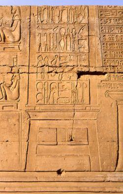 Tecnologia Egipcia