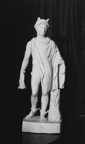 Mercurio Mitología Artículo De La Enciclopedia