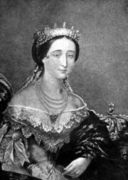 Eugenia de Montijo, emperatriz de Francia - Página 2 180px-Eugenia_de_Montijo