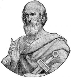 San Pablo (Apóstol). Artículo de la Enciclopedia.