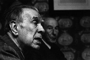 """Frases del genio """"Jorge Luis Borges"""""""