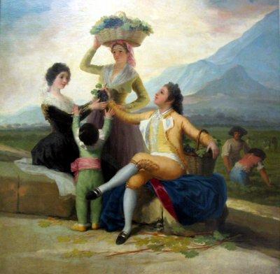 Vang pháp và quá trình phát triển của rượu vang